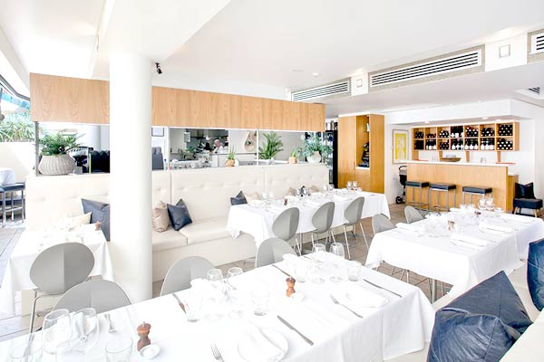 Book a Function - Season Restaurant